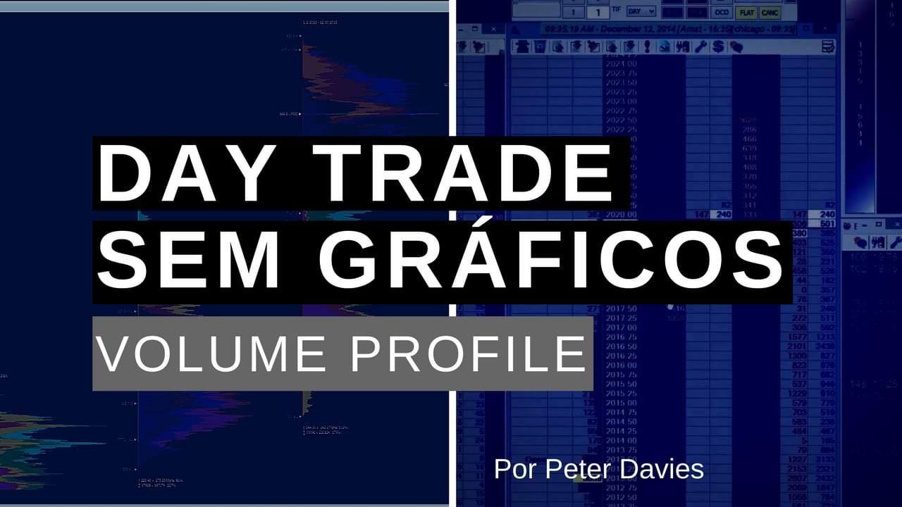 Como Operar Day Trade sem Gráficos – Volume Profile