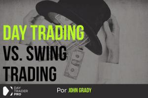 Day Trading x Swing Trading – Um Breve Comentário