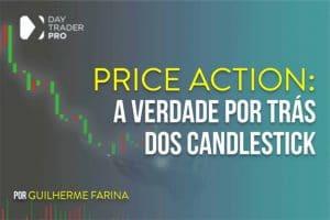 Price Action: O Que é e Sua Função