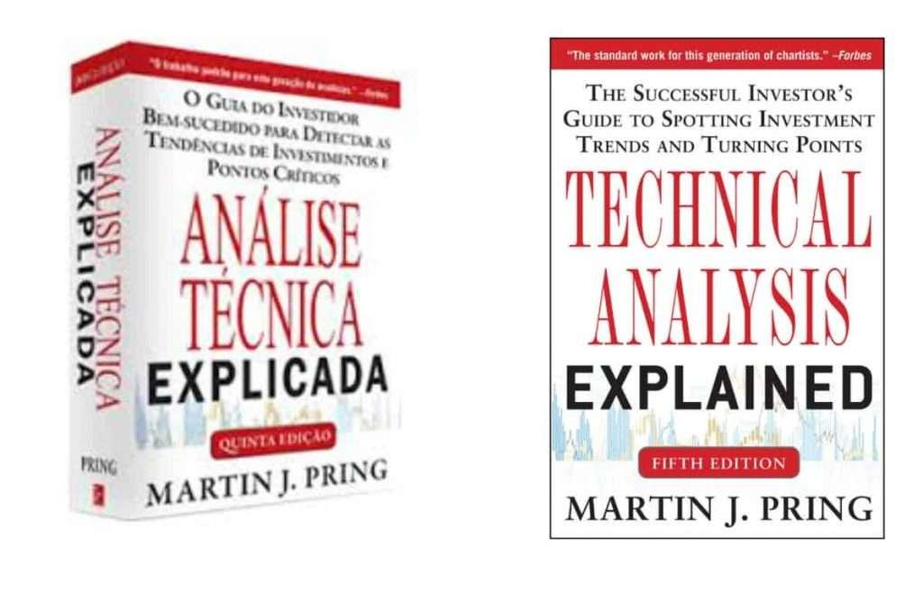 Analise Tecnica Explicada Livro
