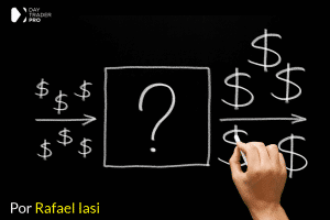 Fórmula da Eficiência – Um Novo Gerenciamento de Risco