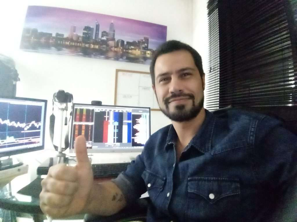 Rafael Iasi - CEO@daytraderpro