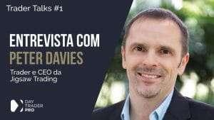 Entrevista com Peter Davies